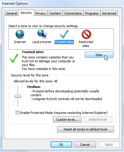 Ssl Troubleshooting Troubleshooting Steps For Server Side: How To Fix ERR_SSL_PROTOCOL_ERROR