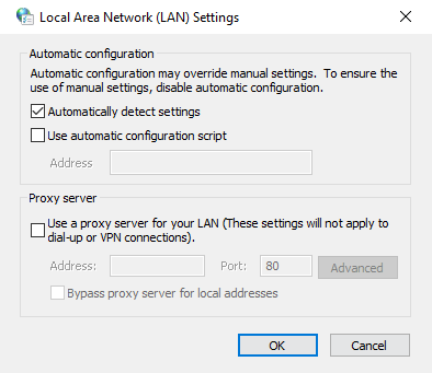 SSL_ERROR_CERT_COMMON_NAME_INVALID